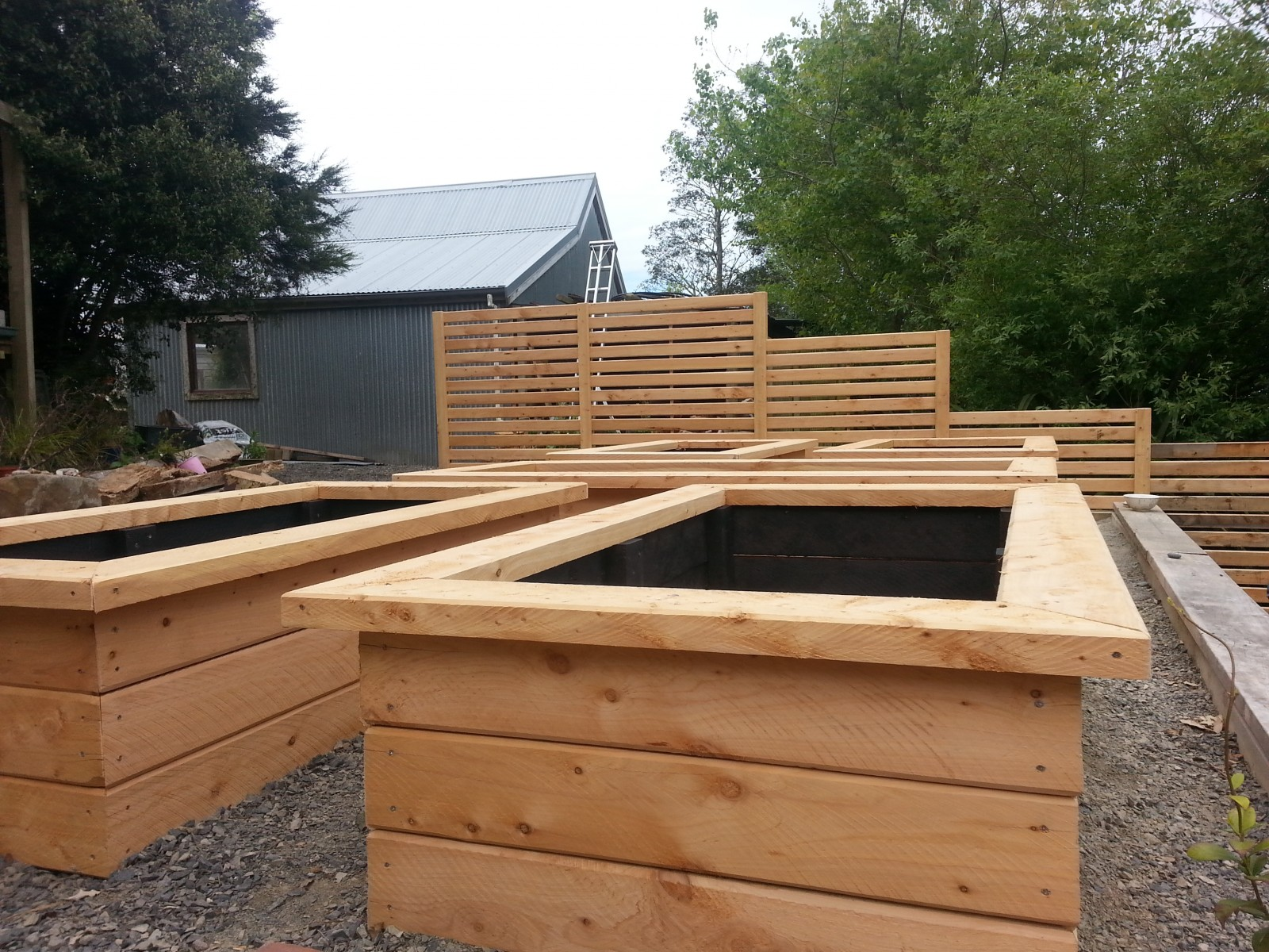 Raised Garden Beds Nz Container Gardening Ideas